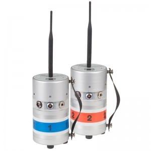 Corélateur acoustique numérique